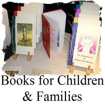 Children & Family Books