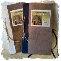 Jekyll & Hyde handbound book